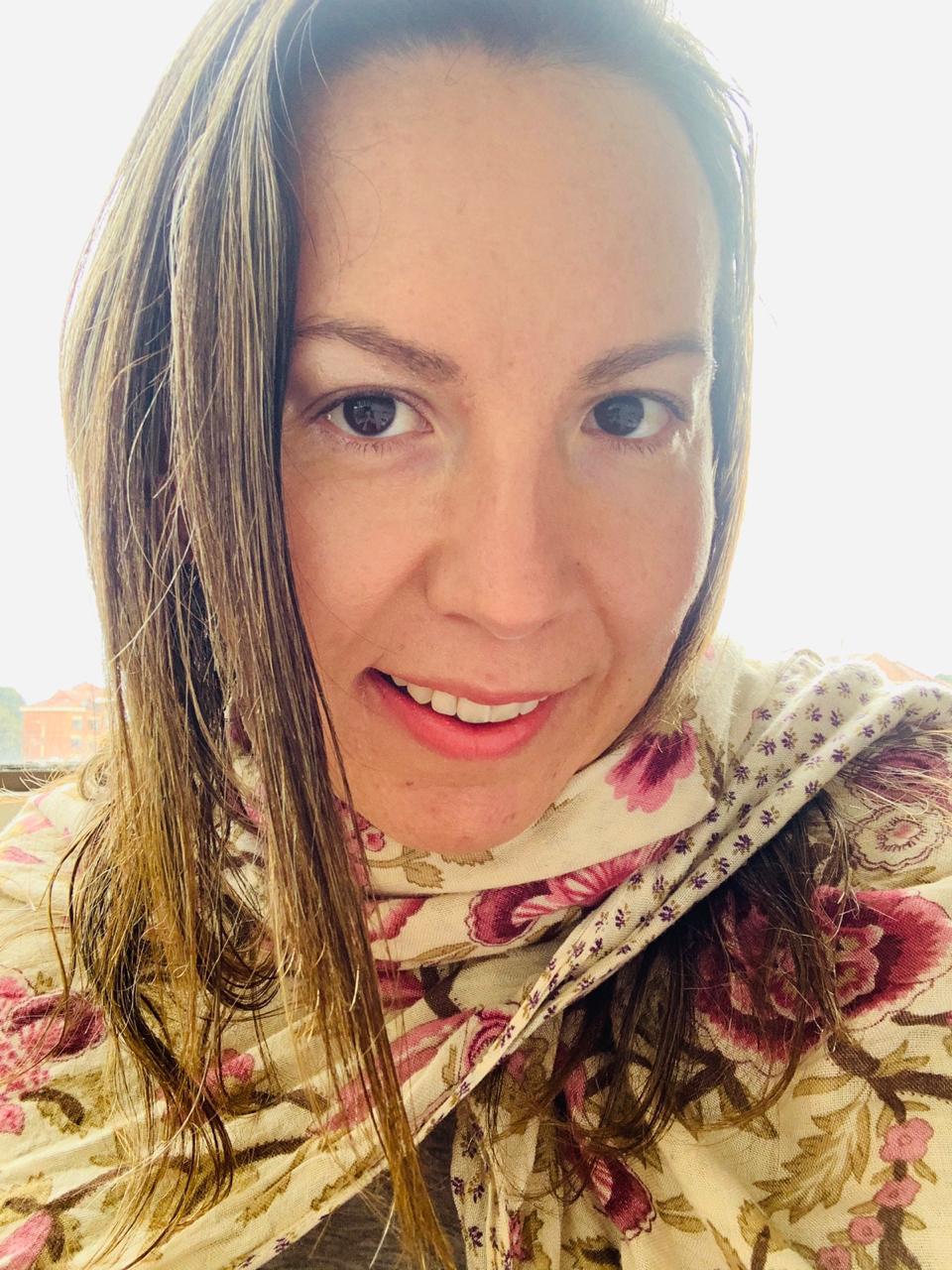 María Fernanda Walker