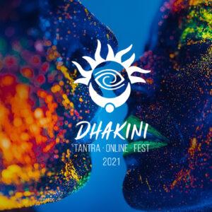 Dhakini Tantra Fest Online 2 1 - Escuela Dhakini